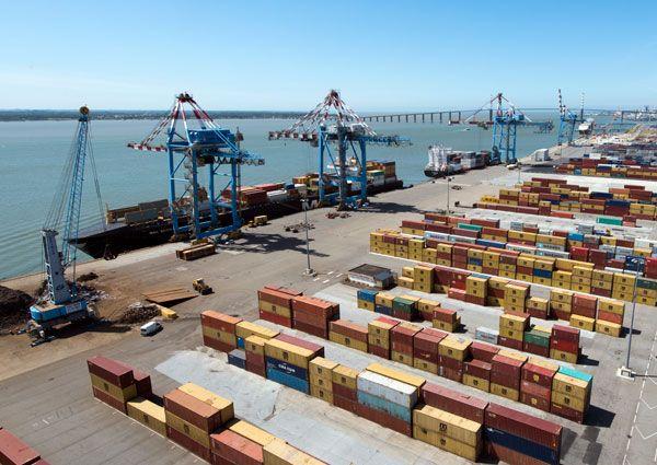 Transit maritime international : quid du rôle du transitaire ?