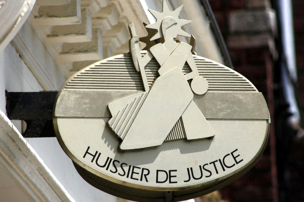 Que faire pour devenir huissier de justice ?