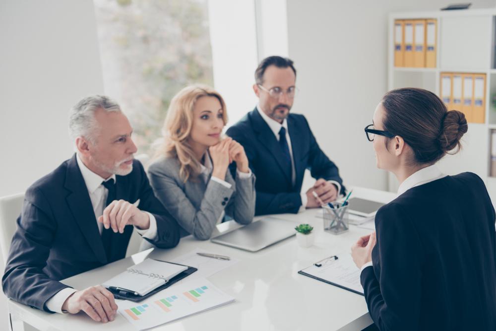 Entretien d'embauche : les erreurs à éviter