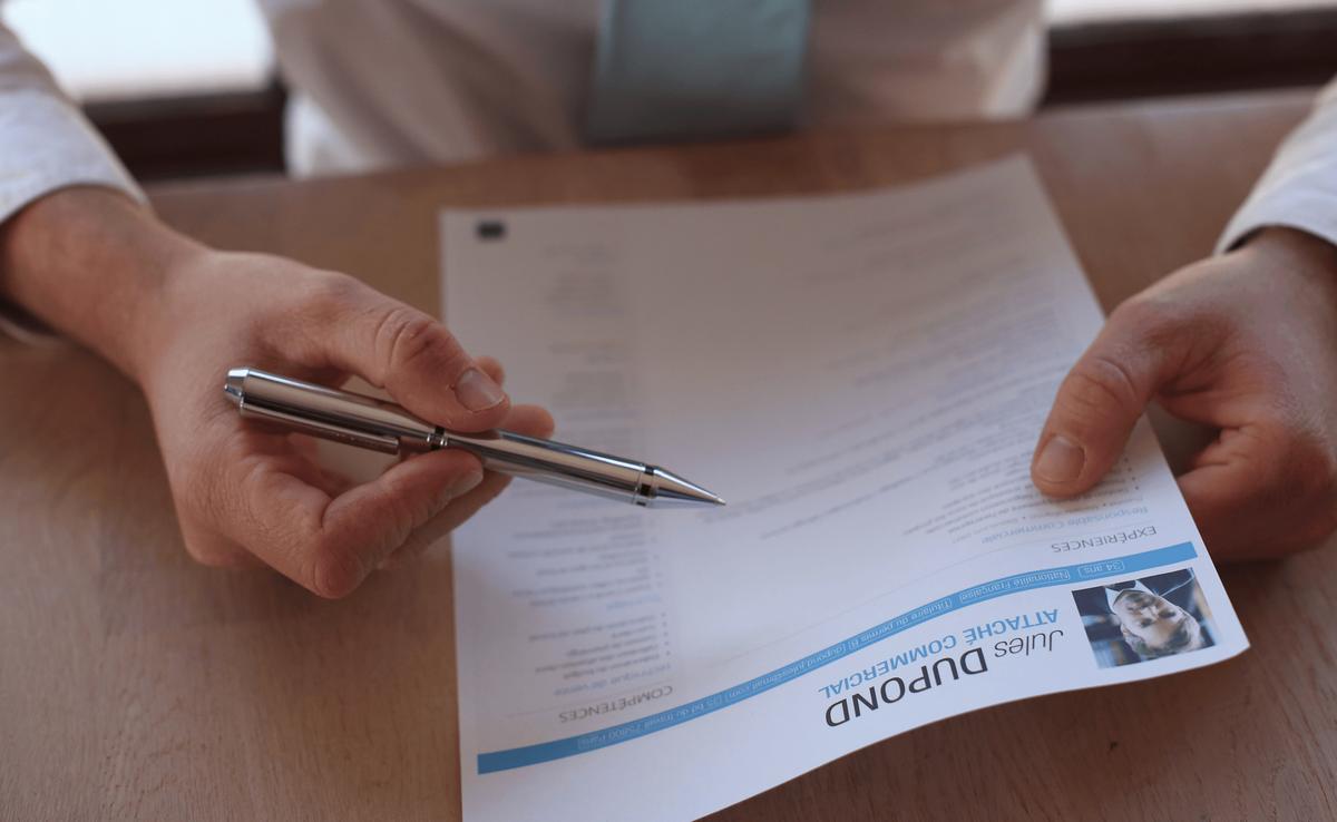 Comment créer votre CV ?