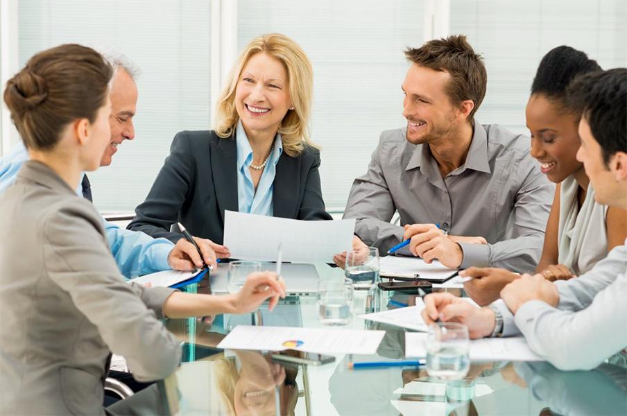 4 clés pour gérer votre équipe multiculturelle